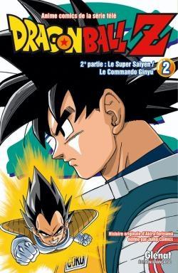 Dragon Ball Z - 2e partie - Tome 02