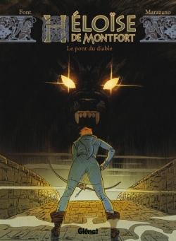 Héloïse de Montfort - Tome 02