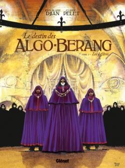 Le Destin des Algo-Bérang - Tome 01