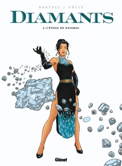 Diamants - Tome 03