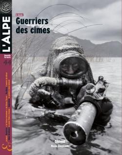 L'Alpe 44 - Guerriers des cimes
