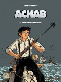 Achab - Tome 02