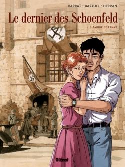 Le dernier des Schoenfeld - Tome 02