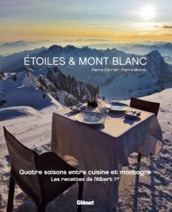 Étoiles & Mont Blanc