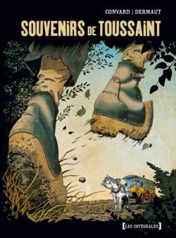 Souvenirs de Toussaint - Intégrale