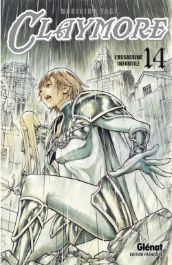 Claymore - Tome 14