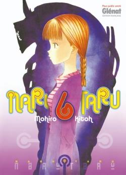Narutaru - Tome 06