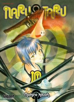 Narutaru - Tome 10