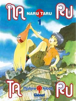 Narutaru - Tome 01