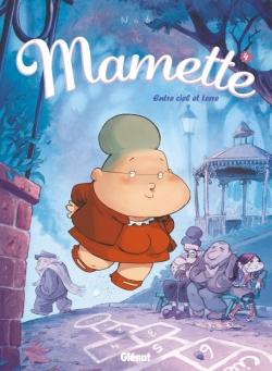 Mamette - Tome 04