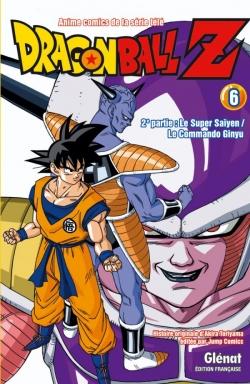 Dragon Ball Z - 2e partie - Tome 06