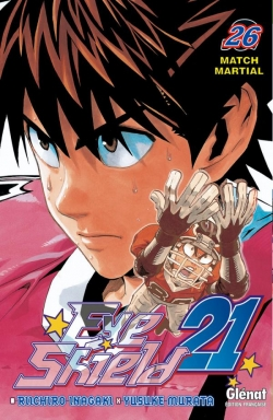 Eye Shield 21 - Tome 26