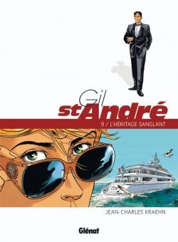 Gil Saint-André - Tome 09