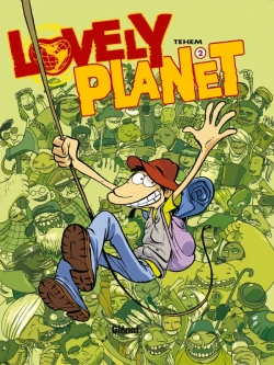 Lovely planet - Tome 02