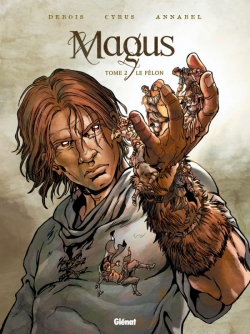 Magus - Tome 02