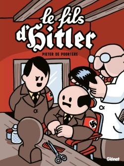 Le fils d'Hitler - Une aventure de Dickie