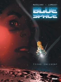Blue space - Tome 01