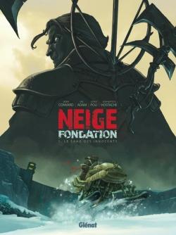 Neige Fondation - Tome 01