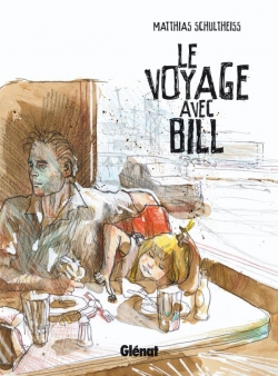 Le voyage avec Bill