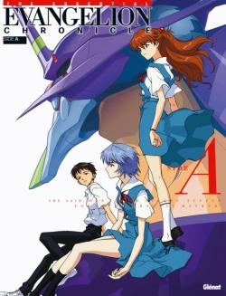 Neon-Genesis Evangelion - Evangelion Chronicle Side A