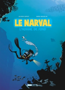 Le Narval - Tome 01