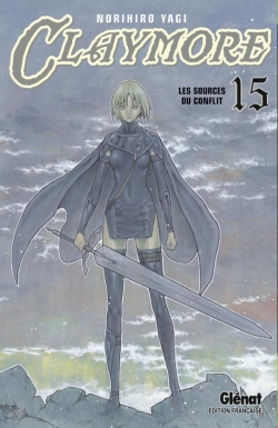 Claymore - Tome 15