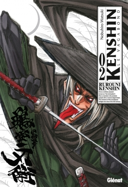 Kenshin Perfect edition - Tome 02