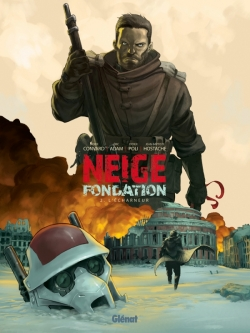Neige Fondation - Tome 02