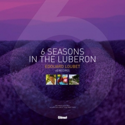 6 saisons en Luberon  (version anglaise)