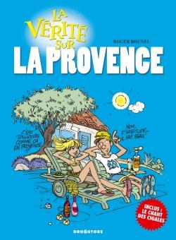 La vérité sur la Provence