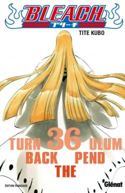 Bleach - Tome 36