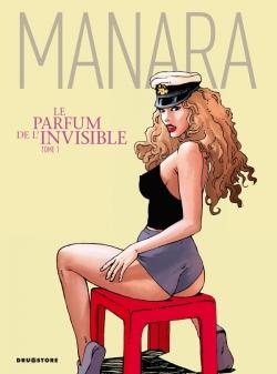 Le Parfum de l'invisible - Tome 01 NE couleur