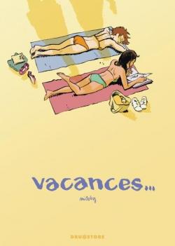 Vacances...