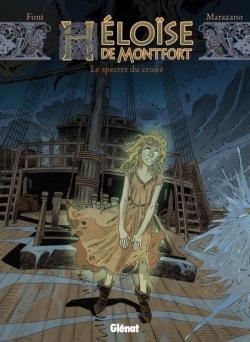 Héloïse de Montfort - Tome 03