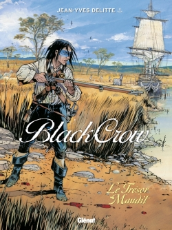 Black Crow - Tome 02