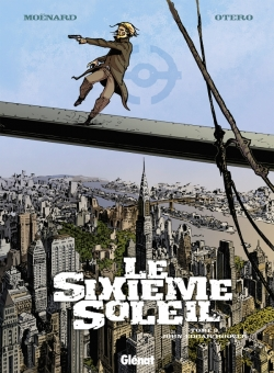 Le Sixième Soleil - Tome 03