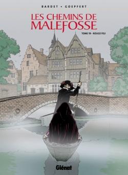 Les Chemins de Malefosse - Tome 19