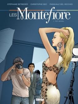 Les Montefiore - Tome 01