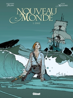 Nouveau Monde - Tome 01