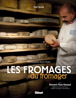Les fromages du fromager