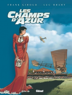 Les Champs d'azur - Tome 02