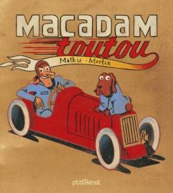 Macadam Toutou