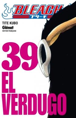 Bleach - Tome 39