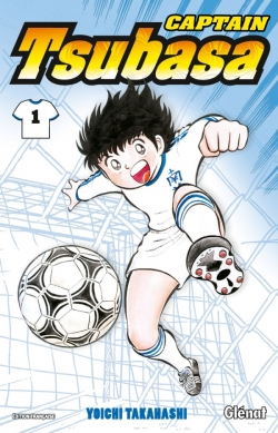 Captain Tsubasa - Tome 01