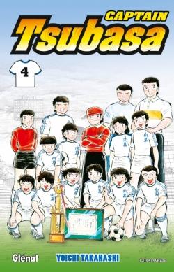 Captain Tsubasa - Tome 04