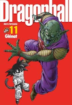 Dragon Ball perfect edition - Tome 11