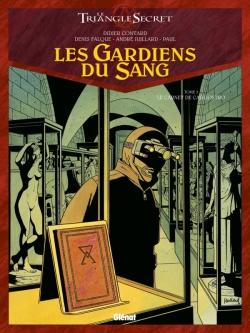 Les Gardiens du Sang - Tome 03