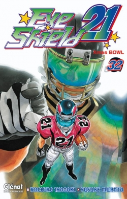 Eye Shield 21 - Tome 32