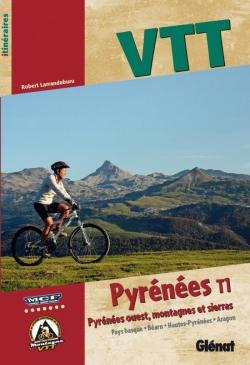 VTT Pyrénées T.1