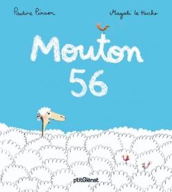 Mouton 56